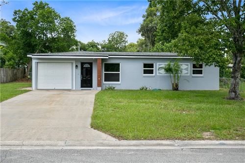 Photo of 114 WILEY AVENUE, DELAND, FL 32724 (MLS # O5880386)