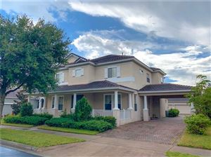 Photo of 14431 AVENUE OF THE RUSHES, WINTER GARDEN, FL 34787 (MLS # O5805387)