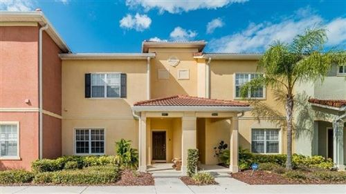 Photo of 8968 CAT PALM ROAD, KISSIMMEE, FL 34747 (MLS # O5833393)