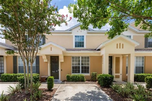 Photo of 7674 FITZCLARENCE STREET, KISSIMMEE, FL 34747 (MLS # T3234401)