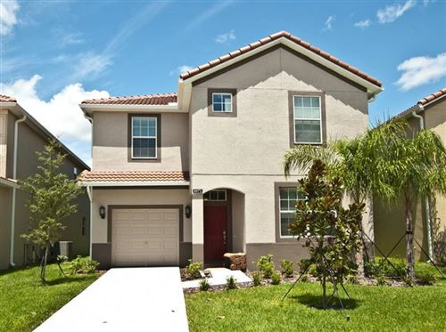 Photo of 8971 CUBAN PALM ROAD, KISSIMMEE, FL 34747 (MLS # S5050414)