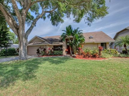 Photo for 2624 WESTVIEW COURT, CLEARWATER, FL 33761 (MLS # U8041431)