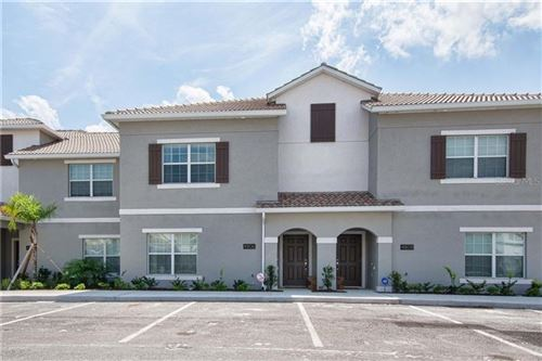 Photo of 4806 BRIER ROSE LANE, KISSIMMEE, FL 34746 (MLS # S5042435)