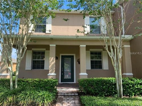 Photo of 5739 NEW INDEPENDENCE PARKWAY, WINTER GARDEN, FL 34787 (MLS # O5907443)
