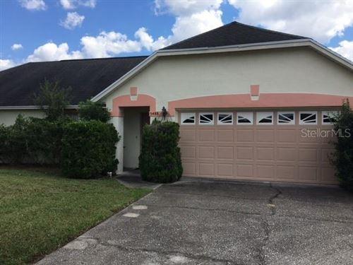 Photo of 5488 LOMA VISTA DRIVE E, DAVENPORT, FL 33896 (MLS # O5977456)