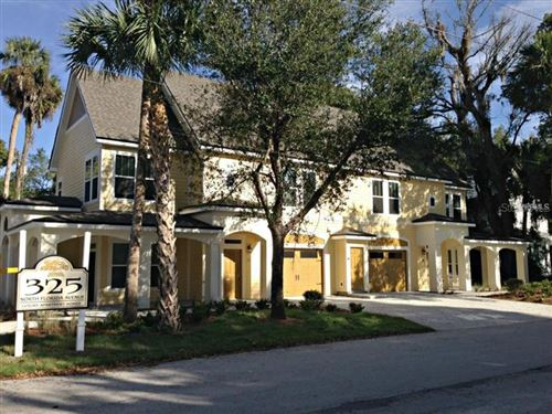 Photo of 325 N FLORIDA AVENUE #202, DELAND, FL 32720 (MLS # V4918461)