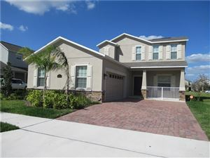 Photo of 15111 DRIFTWOOD BEND ST, WINTER GARDEN, FL 34787 (MLS # S4856465)