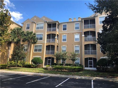 Photo of 2809 ALMATON LOOP #305, KISSIMMEE, FL 34747 (MLS # O5906499)