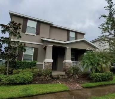 Photo of 10170 AUTHORS WAY, ORLANDO, FL 32832 (MLS # O5961499)