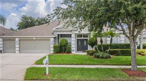 Photo of 5520 SPECTACULAR BID DRIVE, WESLEY CHAPEL, FL 33544 (MLS # U8052502)