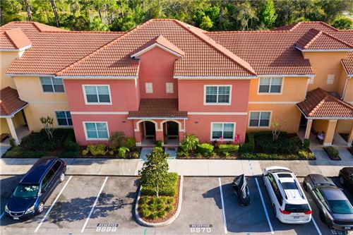 Photo of 8970 SUGAR PALM ROAD, KISSIMMEE, FL 34747 (MLS # O5933509)