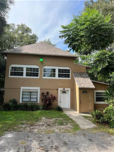 Photo of 740 N SANS SOUCI AVENUE #A, DELAND, FL 32720 (MLS # V4921509)