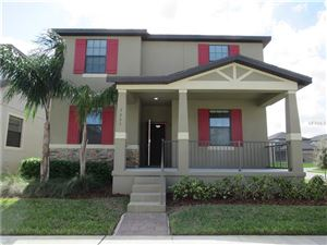 Photo of 7755 PURPLE FINCH ST, WINTER GARDEN, FL 34787 (MLS # S4857515)