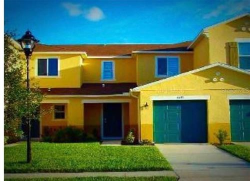 Photo of 3033 SEAVIEW CASTLE DRIVE, KISSIMMEE, FL 34746 (MLS # O5905516)