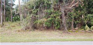 Photo of 21062 JEROME AVENUE, PORT CHARLOTTE, FL 33954 (MLS # C7410524)