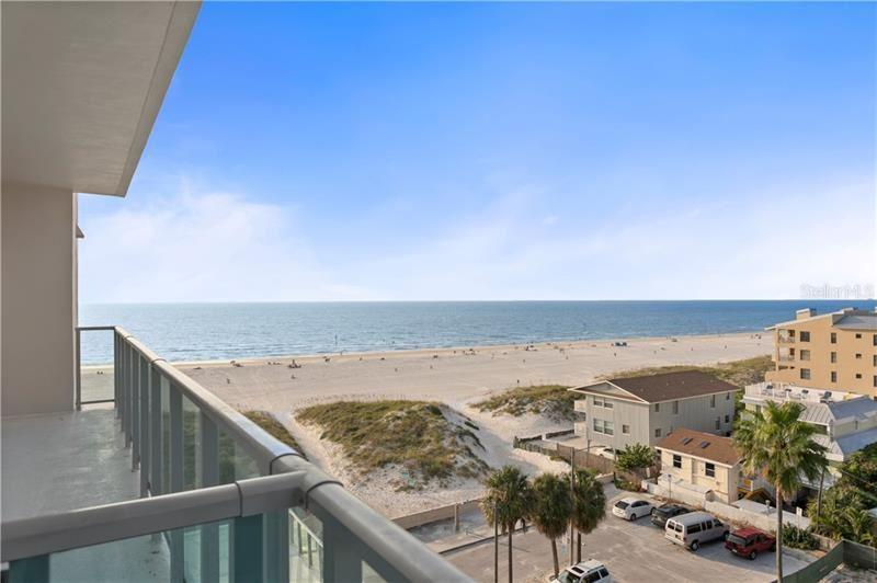 Photo for 15 AVALON ST #7F, CLEARWATER BEACH, FL 33767 (MLS # U7783527)
