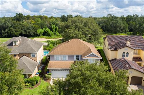 Photo of 7439 GATHERING COURT, REUNION, FL 34747 (MLS # O5895537)