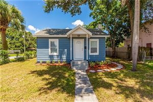 Photo of 3563 3RD AVENUE S, ST PETERSBURG, FL 33711 (MLS # U8056547)