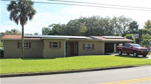 Photo of 805 S STONE STREET, DELAND, FL 32720 (MLS # O5900572)