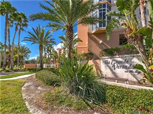 Photo of 12033 GANDY BOULEVARD N #173, ST PETERSBURG, FL 33702 (MLS # U8056574)