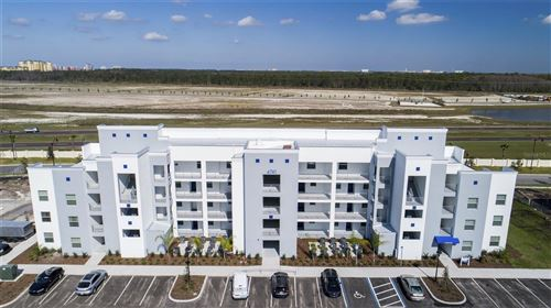 Photo of 3171 PARADOX CIRCLE #107, KISSIMMEE, FL 34746 (MLS # T3329581)