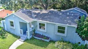 Photo of 332 34TH AVENUE NE, ST PETERSBURG, FL 33704 (MLS # U8056585)