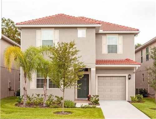 Photo of 8886 CANDY PALM ROAD, KISSIMMEE, FL 34747 (MLS # S5049590)