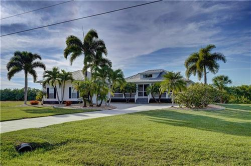 Photo of 17455 BOCA VISTA ROAD, PUNTA GORDA, FL 33955 (MLS # C7422591)