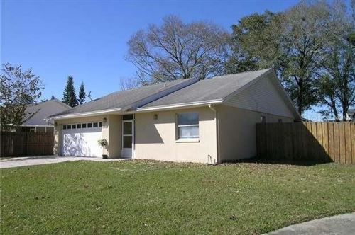 Photo of 10924 TAILFEATHER COURT, TAMPA, FL 33625 (MLS # T3286592)