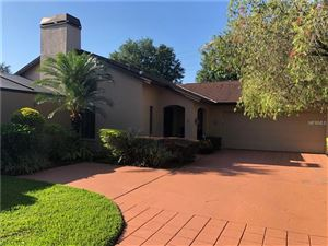 Photo of 705 DORADO COURT, BRANDON, FL 33511 (MLS # T3176593)