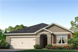 Photo of 429 TANGLEWOOD DRIVE, DAVENPORT, FL 33896 (MLS # O5823620)
