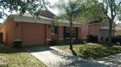 Photo of 270 EARLMONT PLACE, DAVENPORT, FL 33896 (MLS # O5853622)