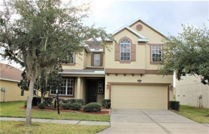 Photo of 10909 OBSERVATORY WAY, TAMPA, FL 33647 (MLS # T3163629)