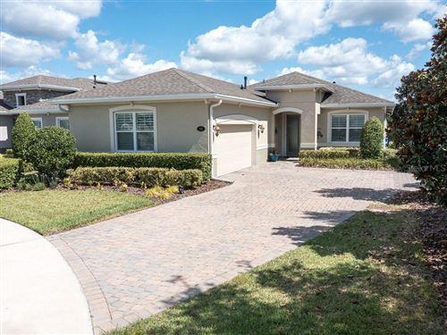 Photo of 323 KINGSLEY PLACE, DELAND, FL 32724 (MLS # V4919635)