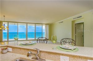Photo of 15208 GULF BOULEVARD #507, MADEIRA BEACH, FL 33708 (MLS # U8037636)