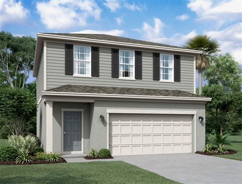 Photo of 2248 LITCHFIELD LOOP, DELAND, FL 32720 (MLS # O5973640)