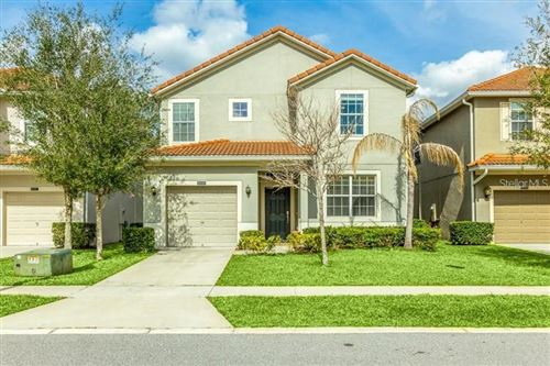 Photo of 8935 CUBAN PALM ROAD, KISSIMMEE, FL 34747 (MLS # O5834652)