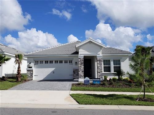 Photo of 1429 BUNKER DRIVE, DAVENPORT, FL 33896 (MLS # S5042655)