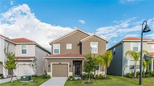 Photo of 9004 MAJESTY PALM ROAD, KISSIMMEE, FL 34747 (MLS # S5023660)