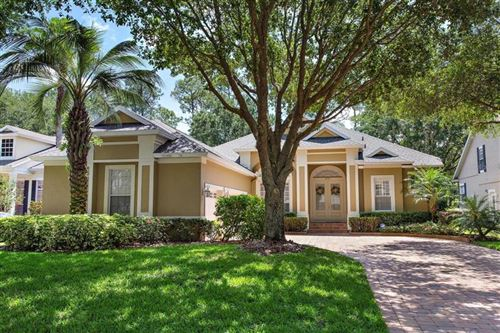 Photo of 8429 BOWDEN WAY, WINDERMERE, FL 34786 (MLS # O5942668)