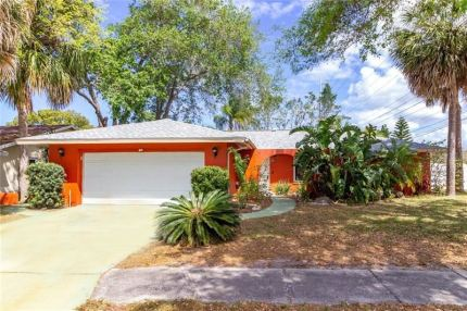 Photo for 1280 FOREST GROVE BOULEVARD, PALM HARBOR, FL 34683 (MLS # T3232674)