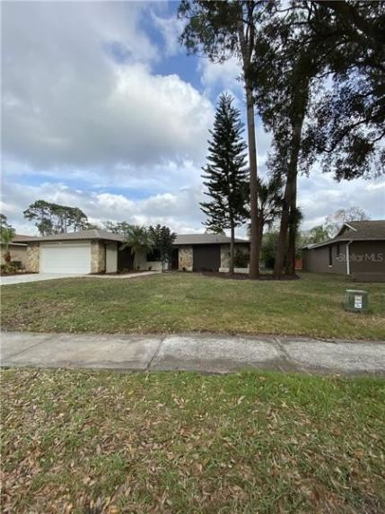 Photo for 3643 FAIRWAY FOREST CIRCLE, PALM HARBOR, FL 34685 (MLS # O5843680)
