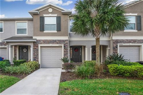 Photo of 10427 RED CARPET COURT, RIVERVIEW, FL 33578 (MLS # T3286709)
