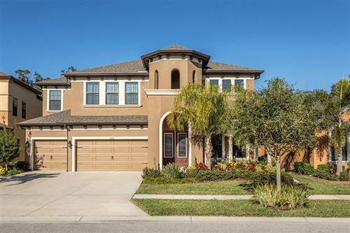 Photo of 13713 MOONSTONE CANYON DRIVE, RIVERVIEW, FL 33579 (MLS # T3286713)