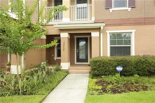 Photo of 10766 SUNSET RIDGE LANE, ORLANDO, FL 32832 (MLS # O5874719)