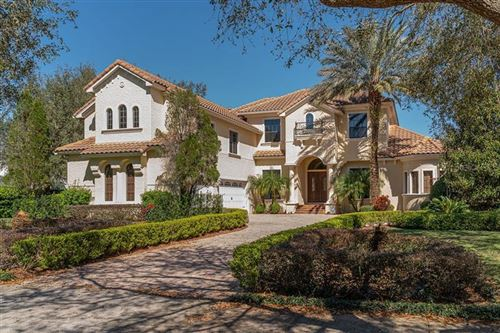 Photo of 6103 S HAMPSHIRE COURT, WINDERMERE, FL 34786 (MLS # O5925723)