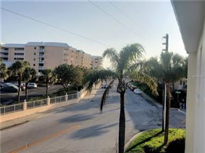 Photo of 6767 SUNSET WAY #305, ST PETE BEACH, FL 33706 (MLS # U7851734)