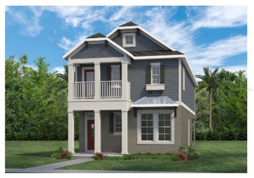 Photo of 15324 LEBEAU LOOP, WINTER GARDEN, FL 34787 (MLS # O5979753)
