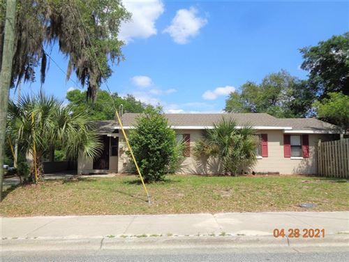 Photo of 915 S ADELLE AVENUE, DELAND, FL 32720 (MLS # V4918763)
