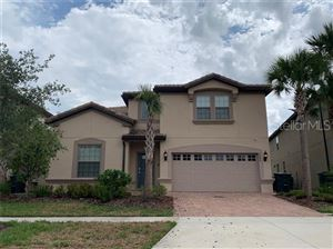 Photo of 8882 MENTON LOOP, KISSIMMEE, FL 34747 (MLS # O5791767)